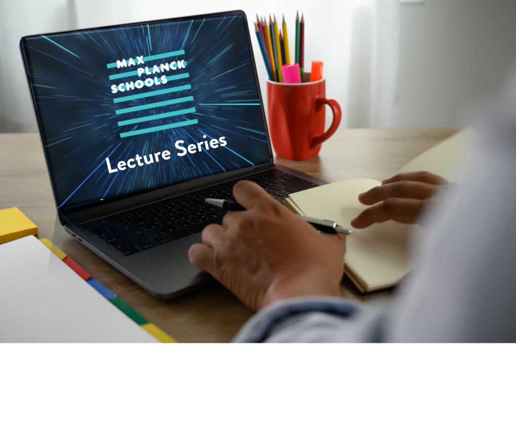 "<div style=""text-align: center;""><span>Lecture Series</span></div>"